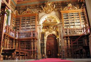 Библиотека Жоанина
