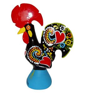 Петушок Барселуш - символ Португалии
