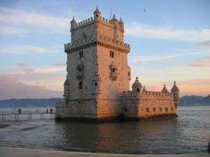 Беленьская башня